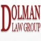 Dolman Law Group Clearwater Logo