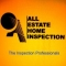 All Estate Home Inspection Logo