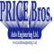 Price Bros Auto Engineering Ltd Logo