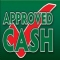 Approved Cash Advance Logo