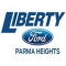 Liberty Ford Logo