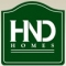 Hnd Homes Logo