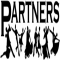 Partners Dance Centre Logo