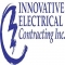 Innovative Electrical Contracting Inc. Logo