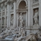 A Pic Of The Trevi Fountain, Rome